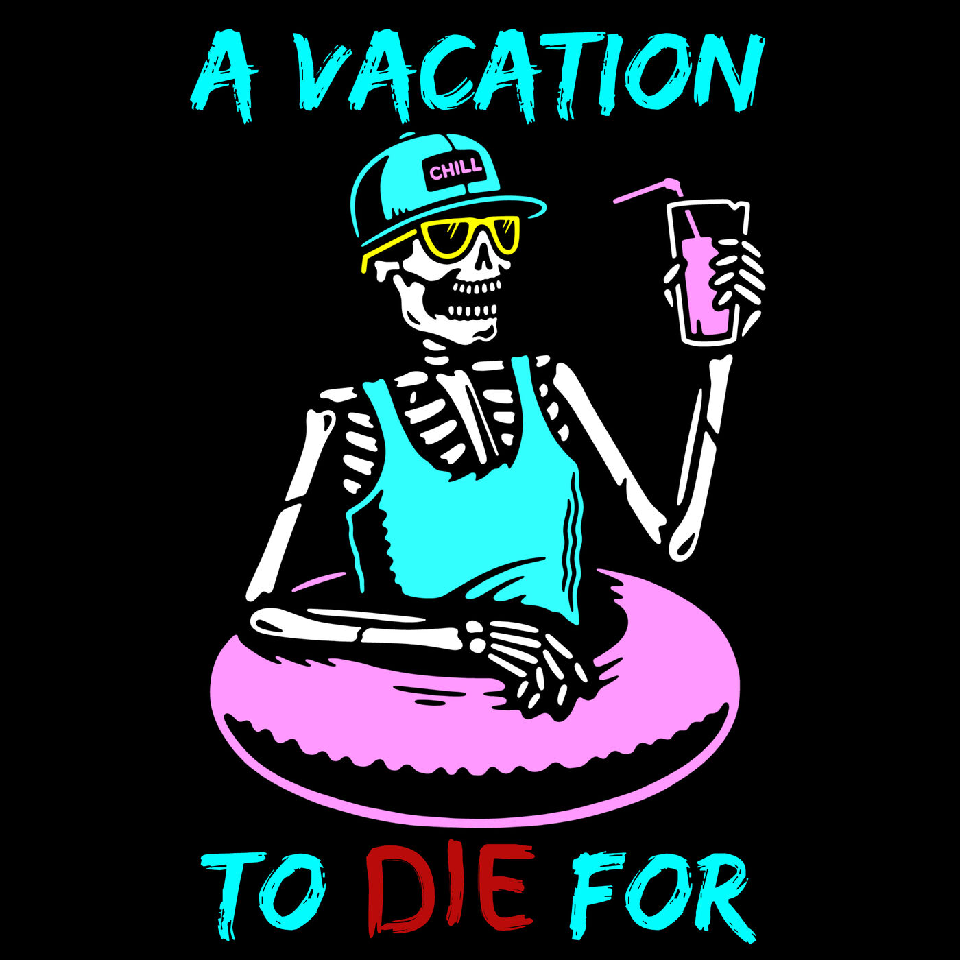 TOTGA Presents: A Vacation to Die For - The Lizzie Bordon B&B