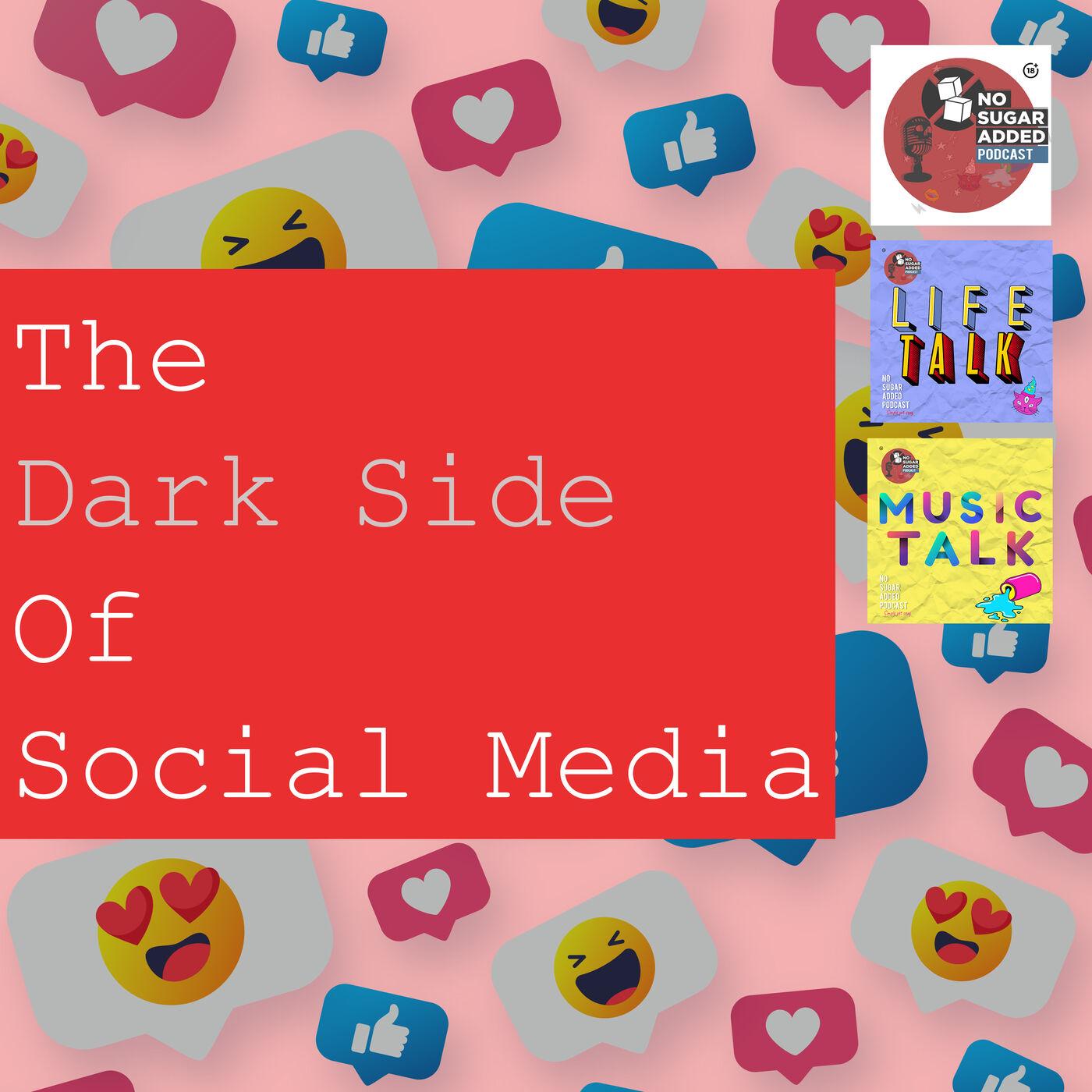 NSA Podcast: The Dark side of social media (Episode 5)