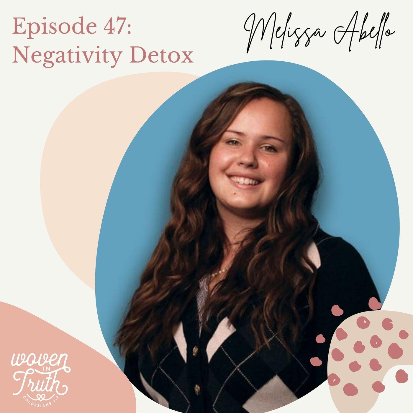 Negativity Detox