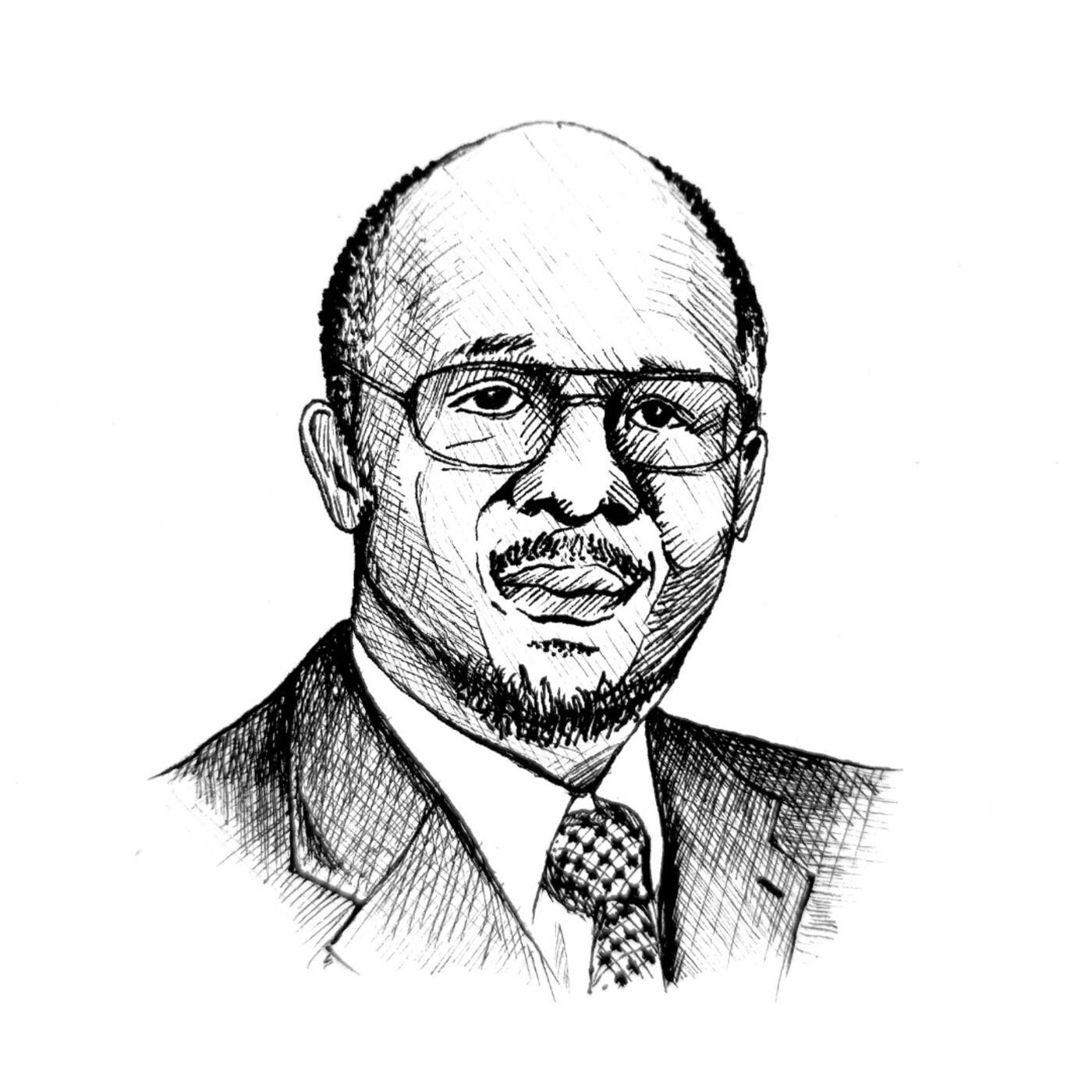 Episode 8: William B. Allen & building a national character