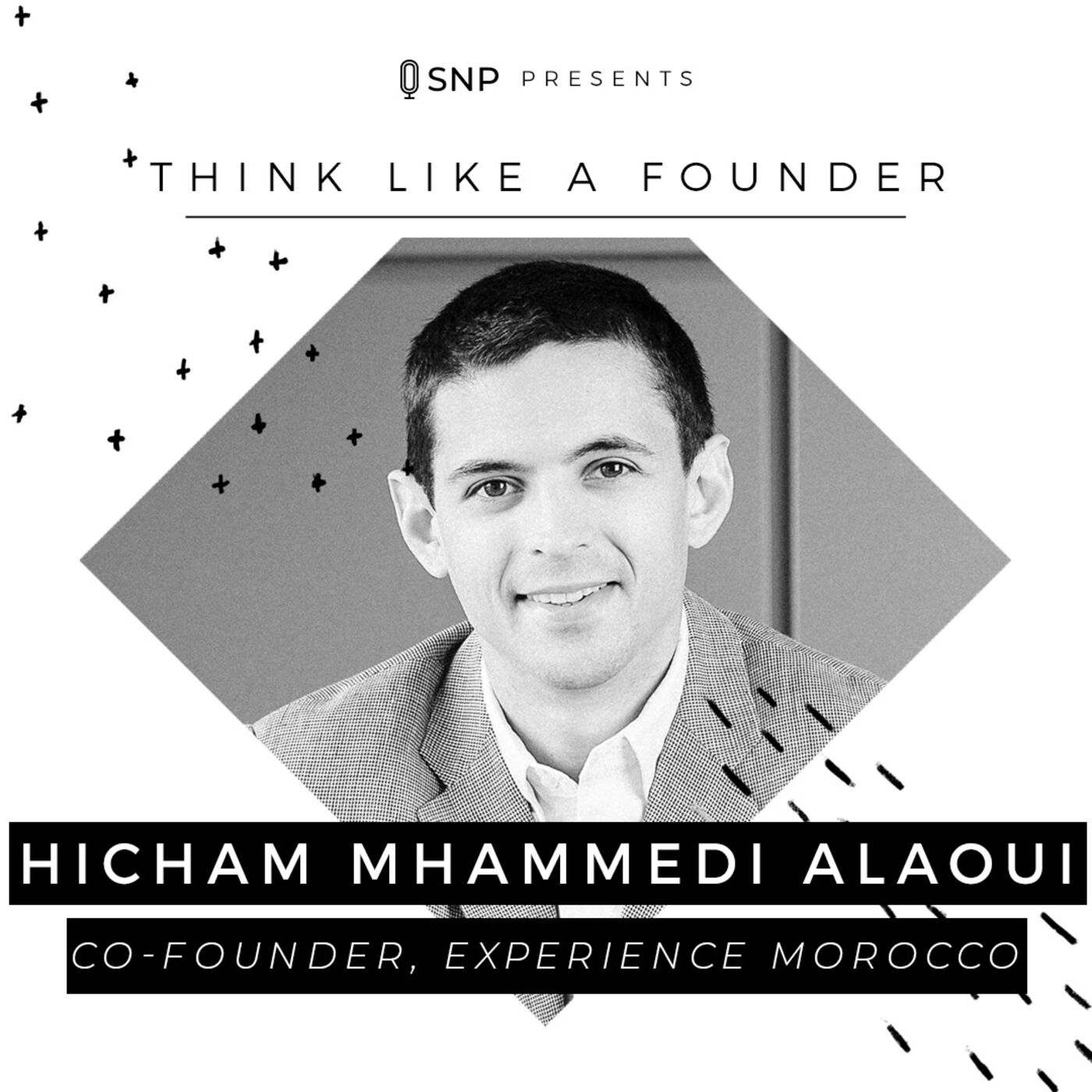 009: Hicham Alaoui - Co-Founder of Experience Morocco
