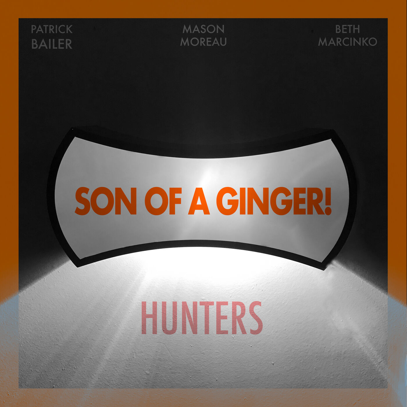 Hunters (created by David Weil)