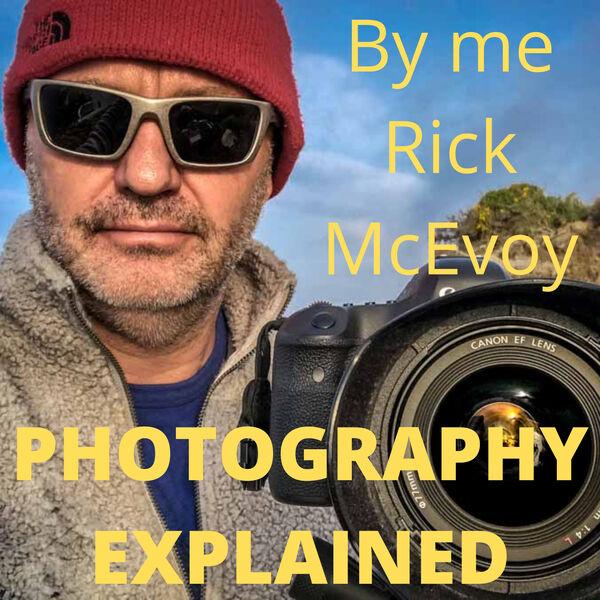 Photography Explained Podcast Artwork Image