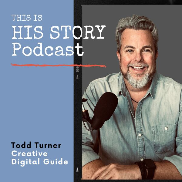 This is HIS Story Podcast Podcast Artwork Image