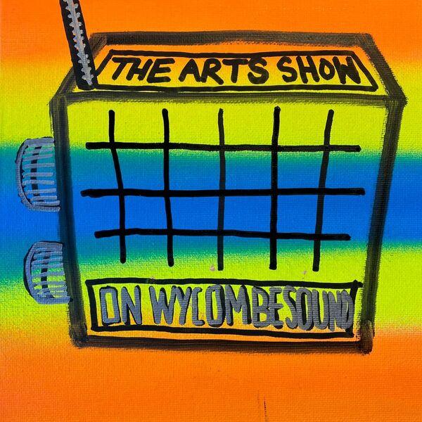 The Arts Show Podcast Artwork Image