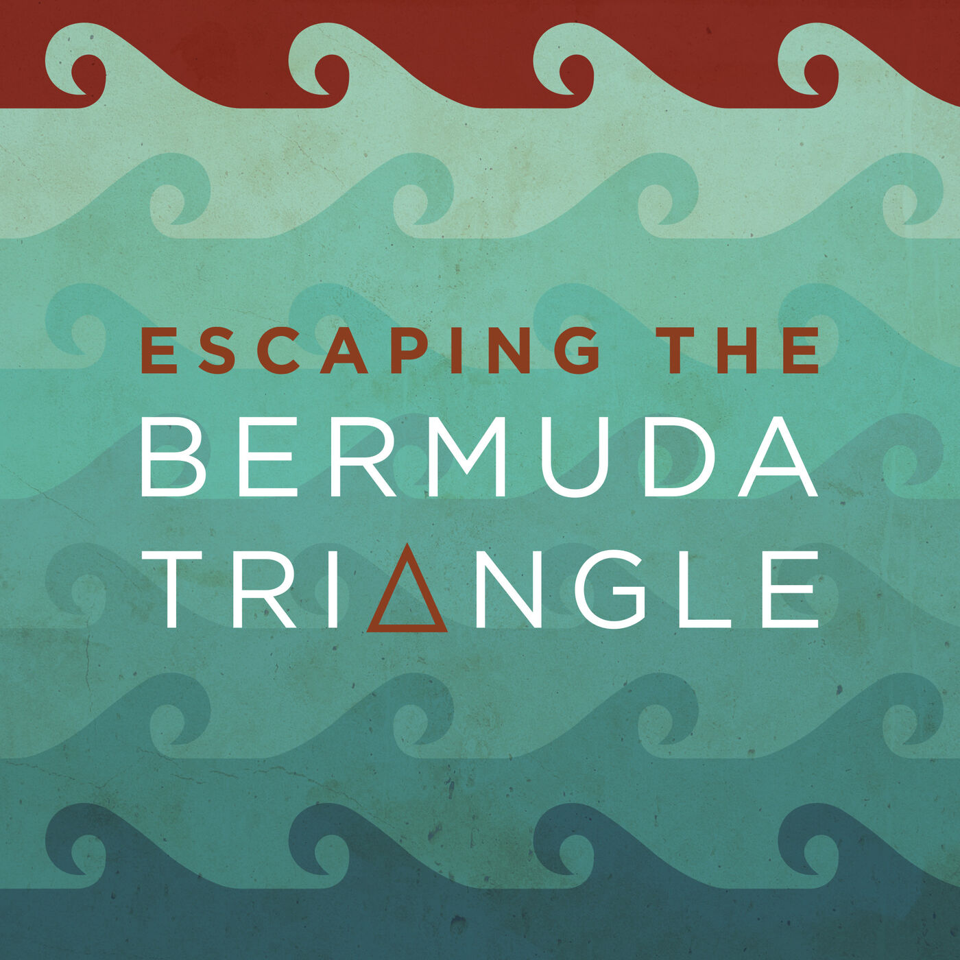 Escaping the Bermuda Triangle - The Undercurrent of Fear (Week 3)