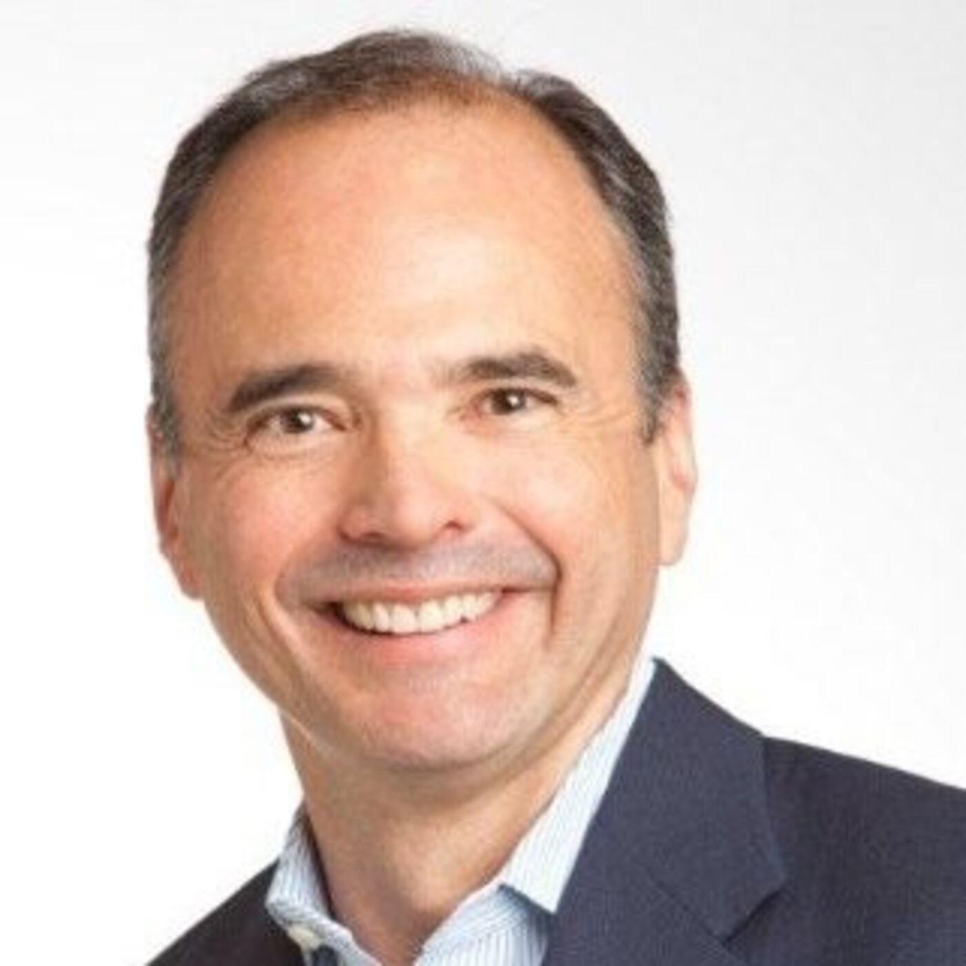 #07: Gustavo López, CSCO at Kimberly-Clark & Co-Founder SmarterChains