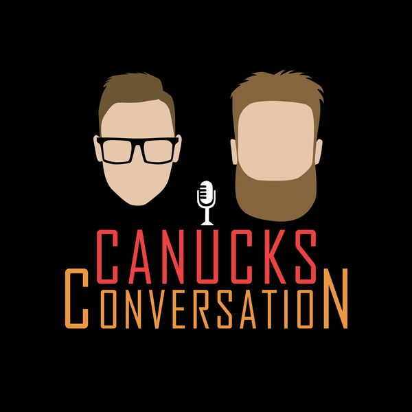 Canucks Conversation Podcast Artwork Image