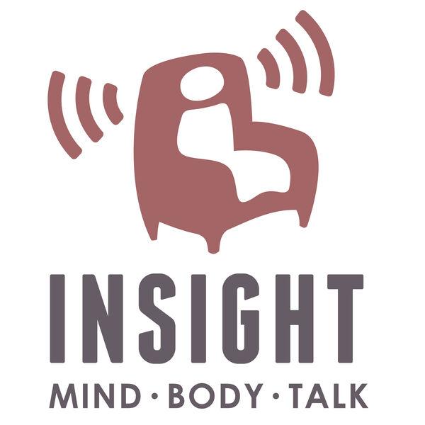 Insight Mind Body Talk Podcast Artwork Image