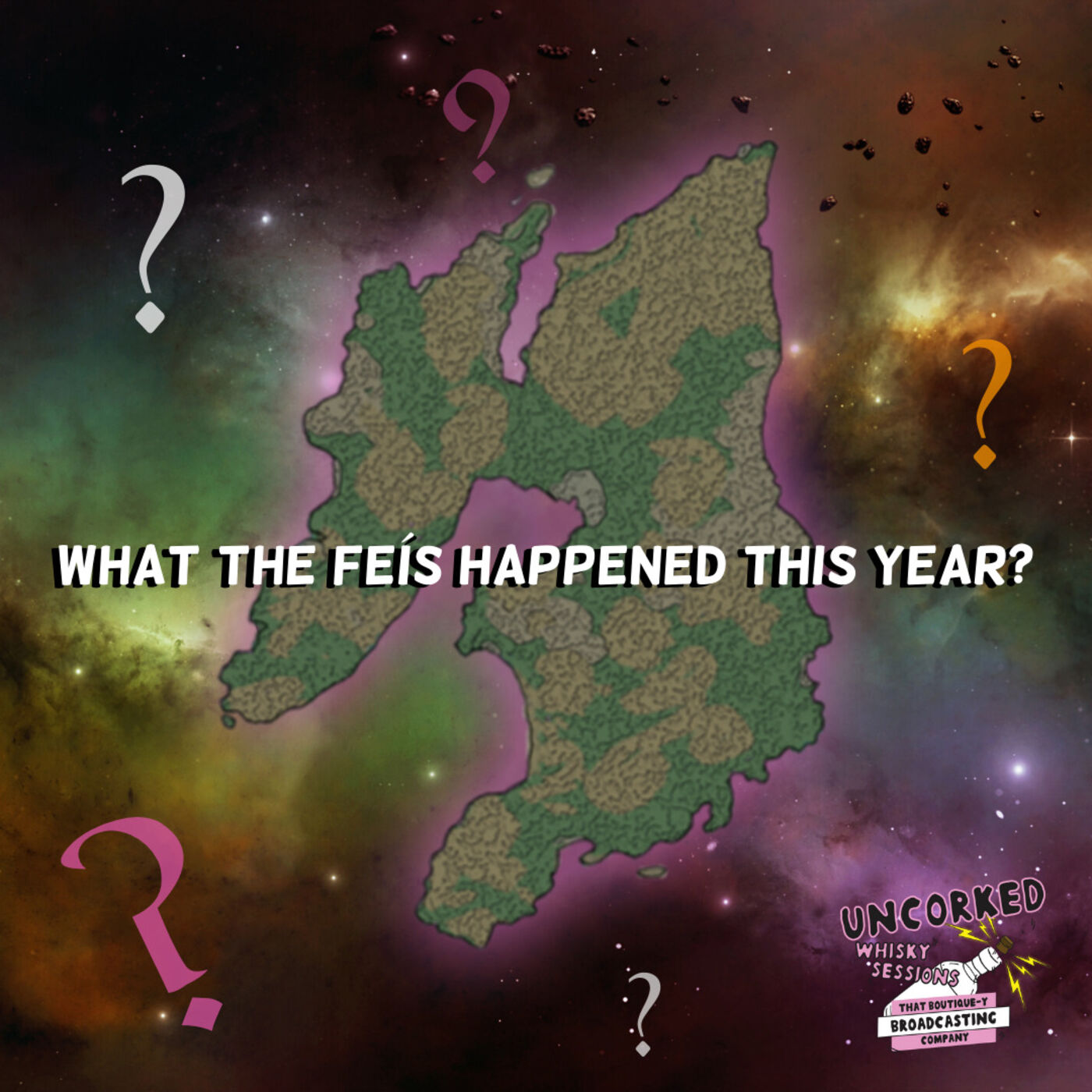 Batch 11: What the Feís Happened This Year?