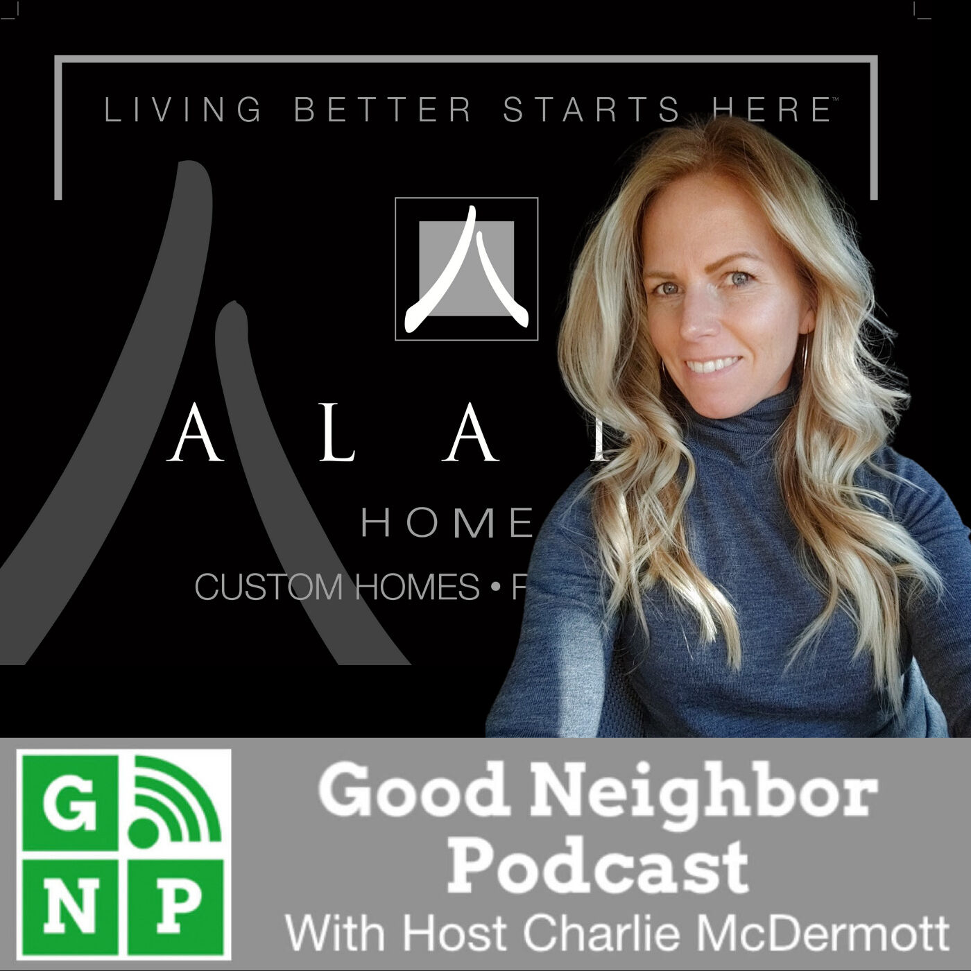 EP #528: Alair Homes with Susie Lemieux
