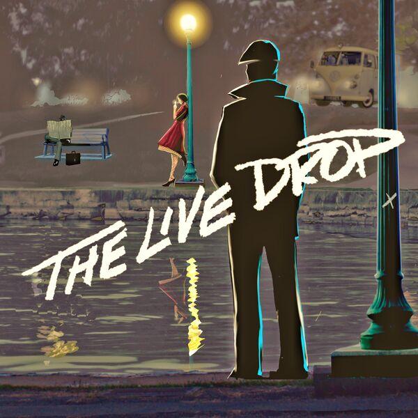 The Live Drop Podcast Artwork Image