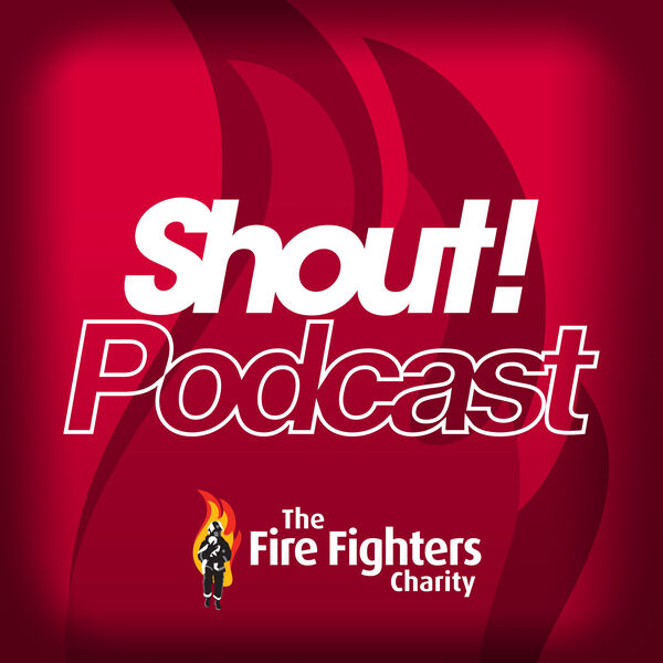 Shout!Podcast Podcast Artwork Image