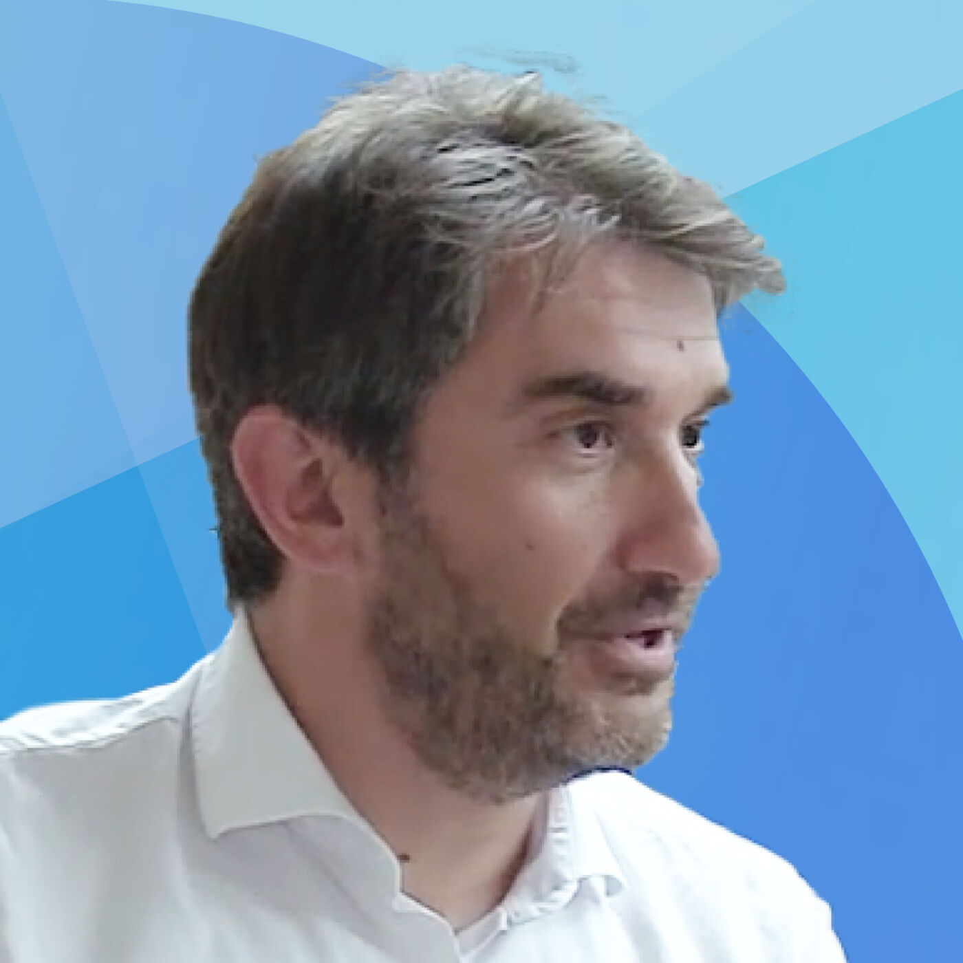 65. How Air Liquide Experiments, Selects Test Users, and Evaluates Success - Olivier Delabroy, Air Liquide