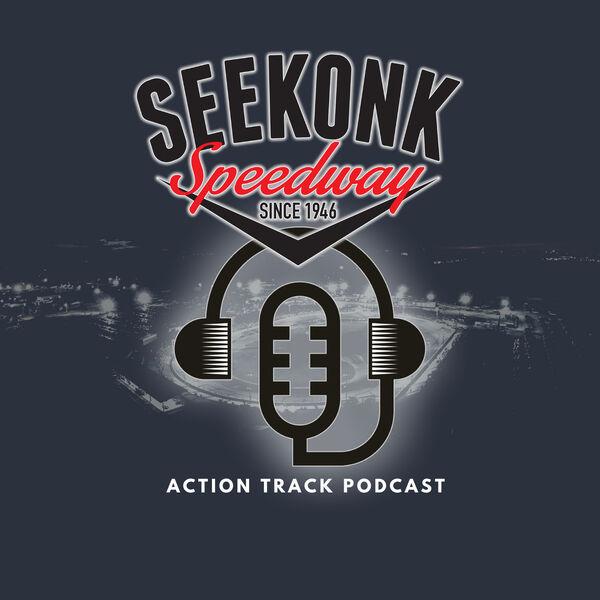 Action Track Podcast Podcast Artwork Image