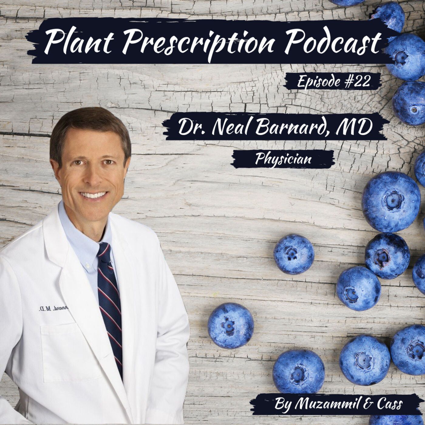 Balancing your hormones with Dr. Neal Barnard