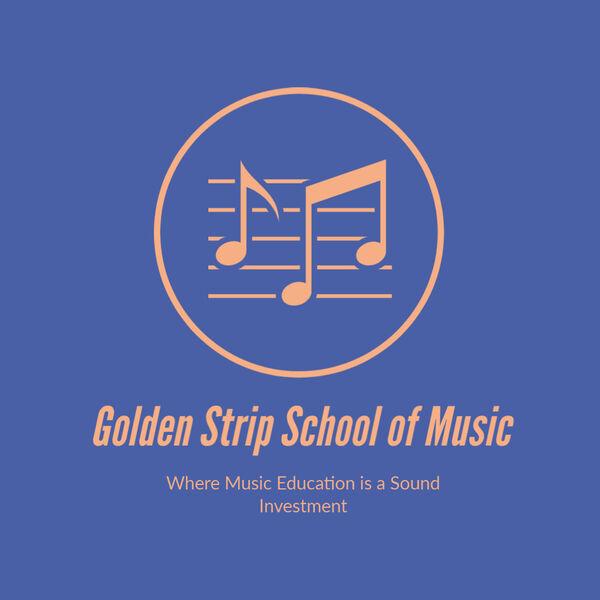 The Golden Strip Soundcast Podcast Artwork Image