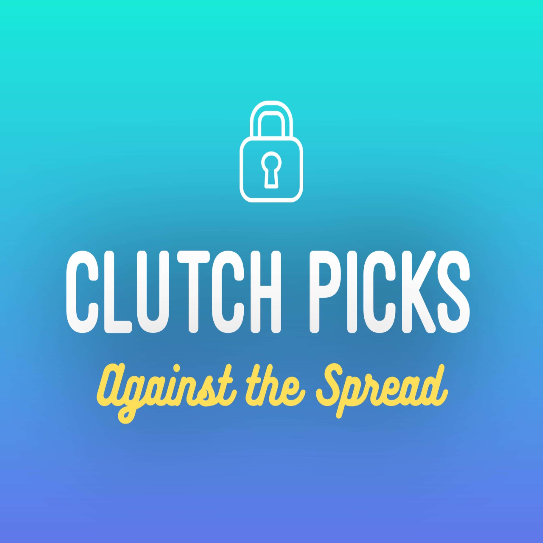 Clutch Picks - NFL WEEK 7