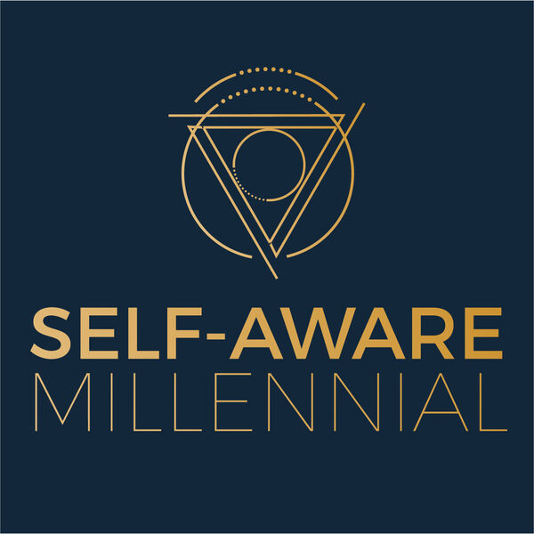 Self-Aware Millennial Podcast Artwork Image