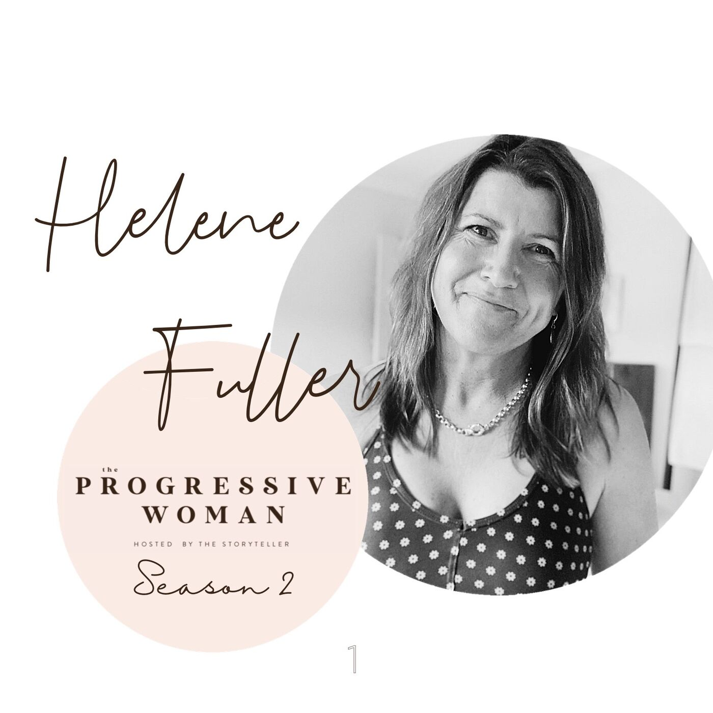 Ageing with attitude & love with Helene Fuller