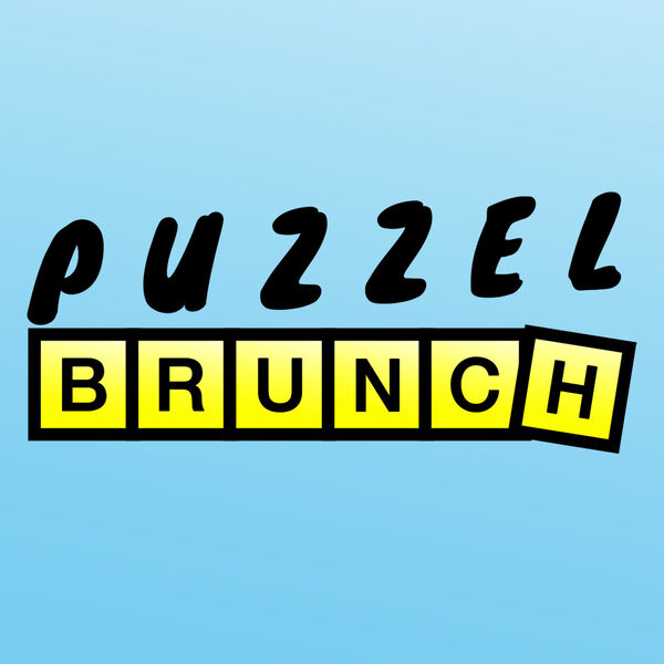 Puzzelbrunch Podcast Artwork Image