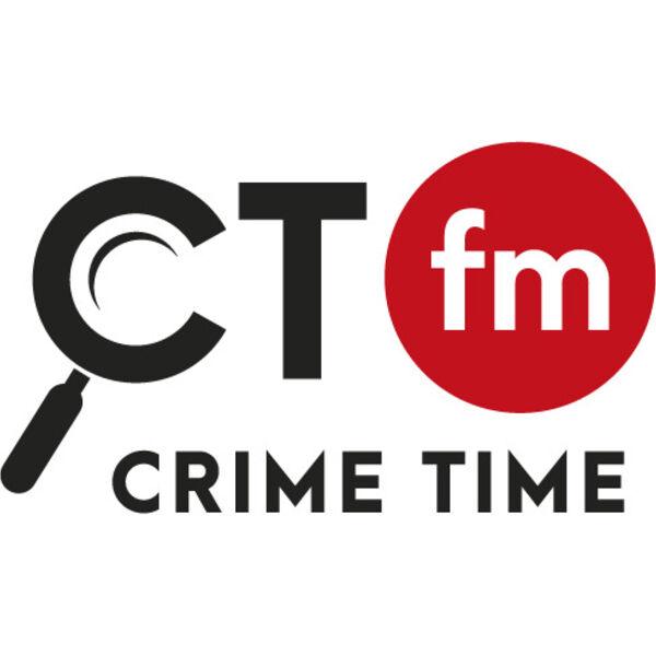 Crime Time FM Podcast Artwork Image