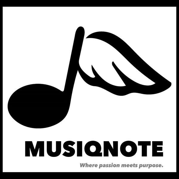 MusiqNote Podcast Artwork Image