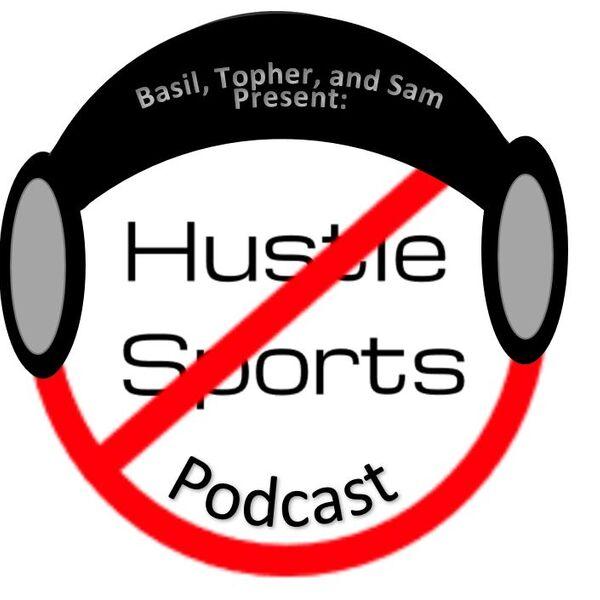 NoHustleSports Podcast Artwork Image