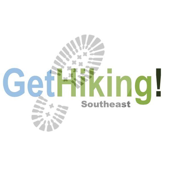 GetHiking! Southeast Podcast Artwork Image