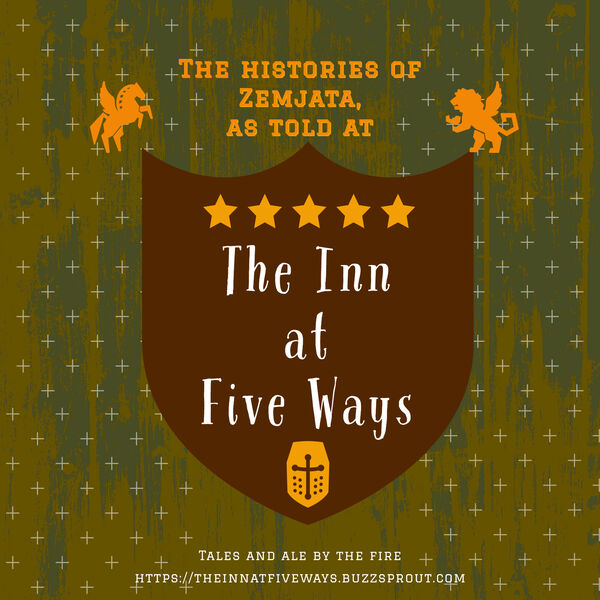 The Inn at Five Ways  Podcast Artwork Image