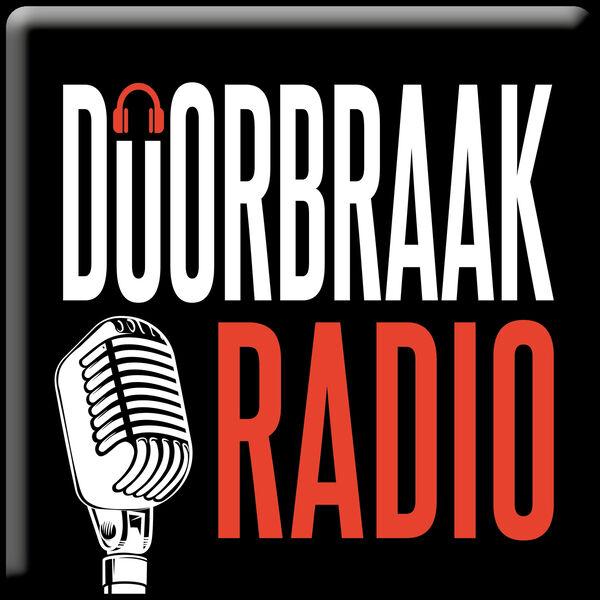 Doorbraak Radio Podcast Artwork Image