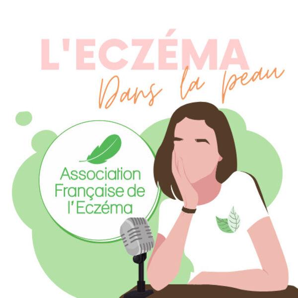 L'Eczéma dans la peau  Podcast Artwork Image