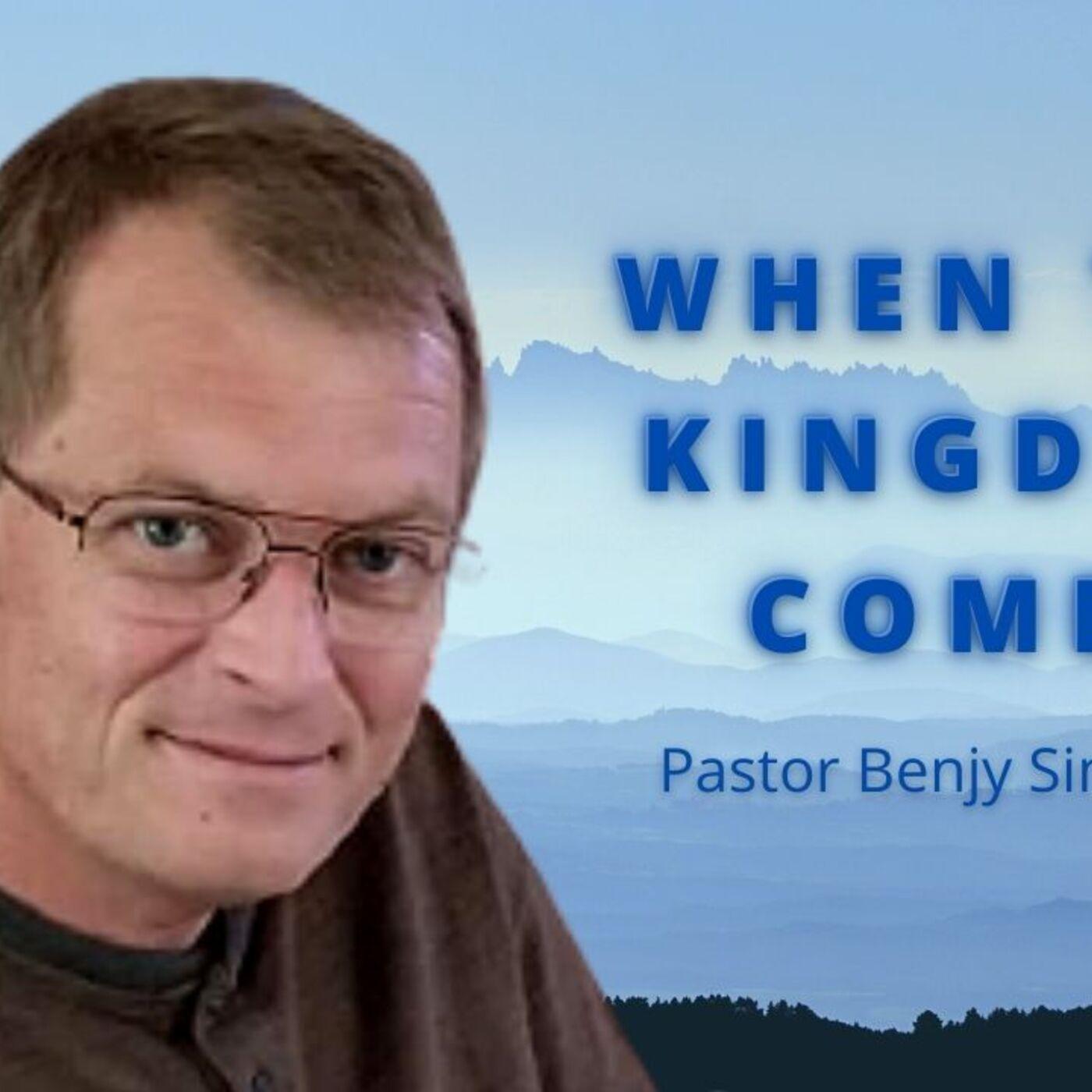 When The Kingdom Comes / Psalm 96