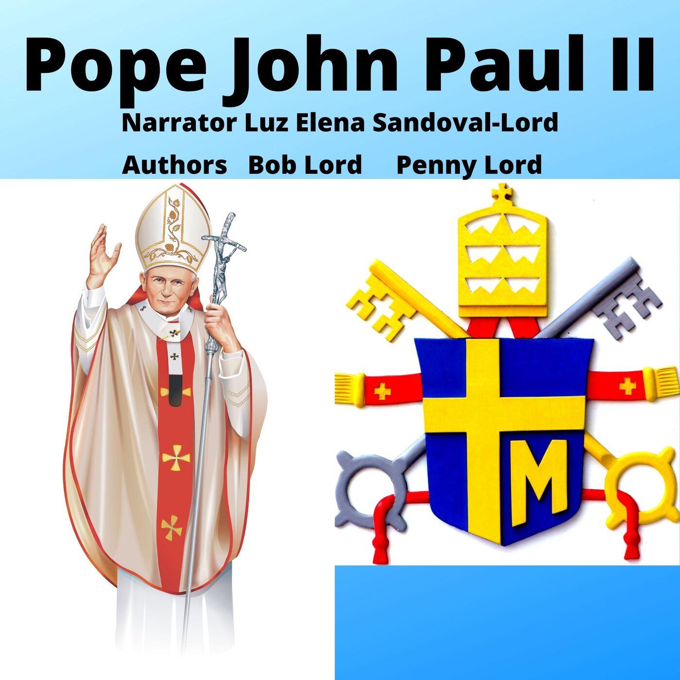 Saint Pope John Paul II Feast day October 22
