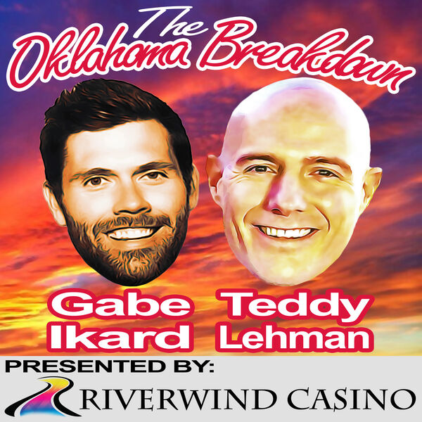 The Oklahoma Breakdown with Ikard and Lehman Podcast Artwork Image