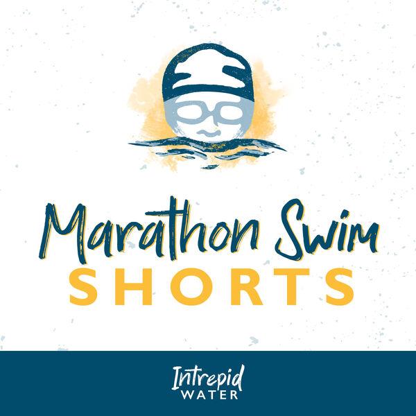 Marathon Swim Shorts Podcast Artwork Image