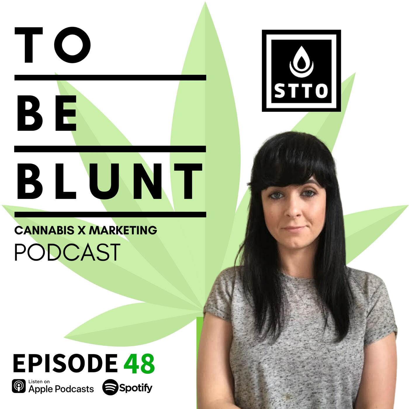 048 Digging through the Canna BS (bull shit) with Kristen Yoder of Soil to the Oil