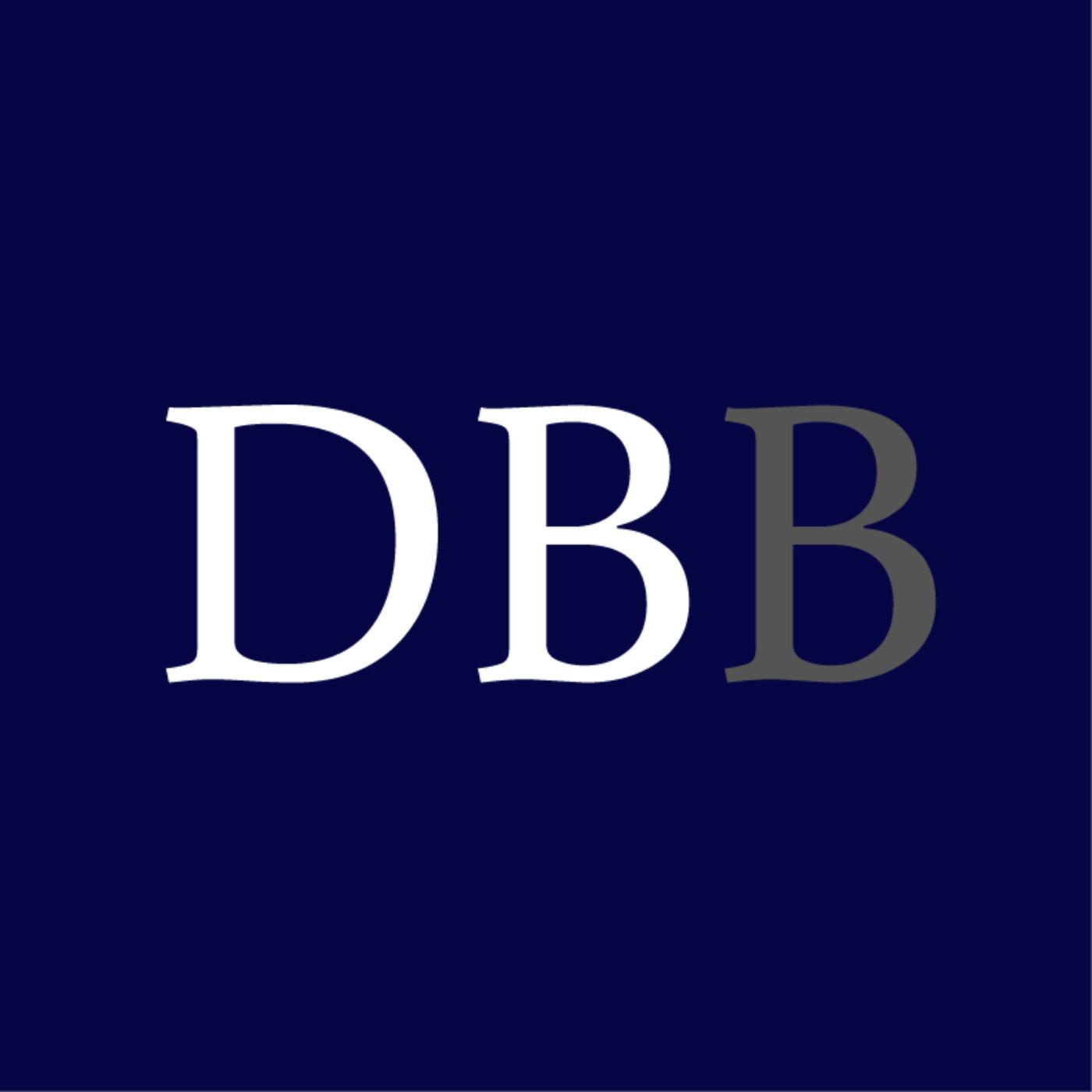De Belgische Belegger Podcast logo