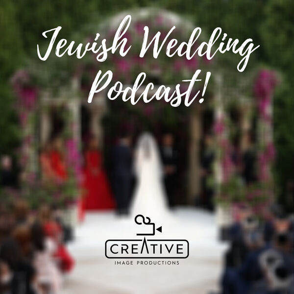 The Jewish Wedding Podcast Podcast Artwork Image