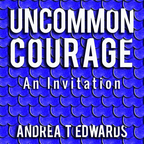 Uncommon Courage Podcast Artwork Image