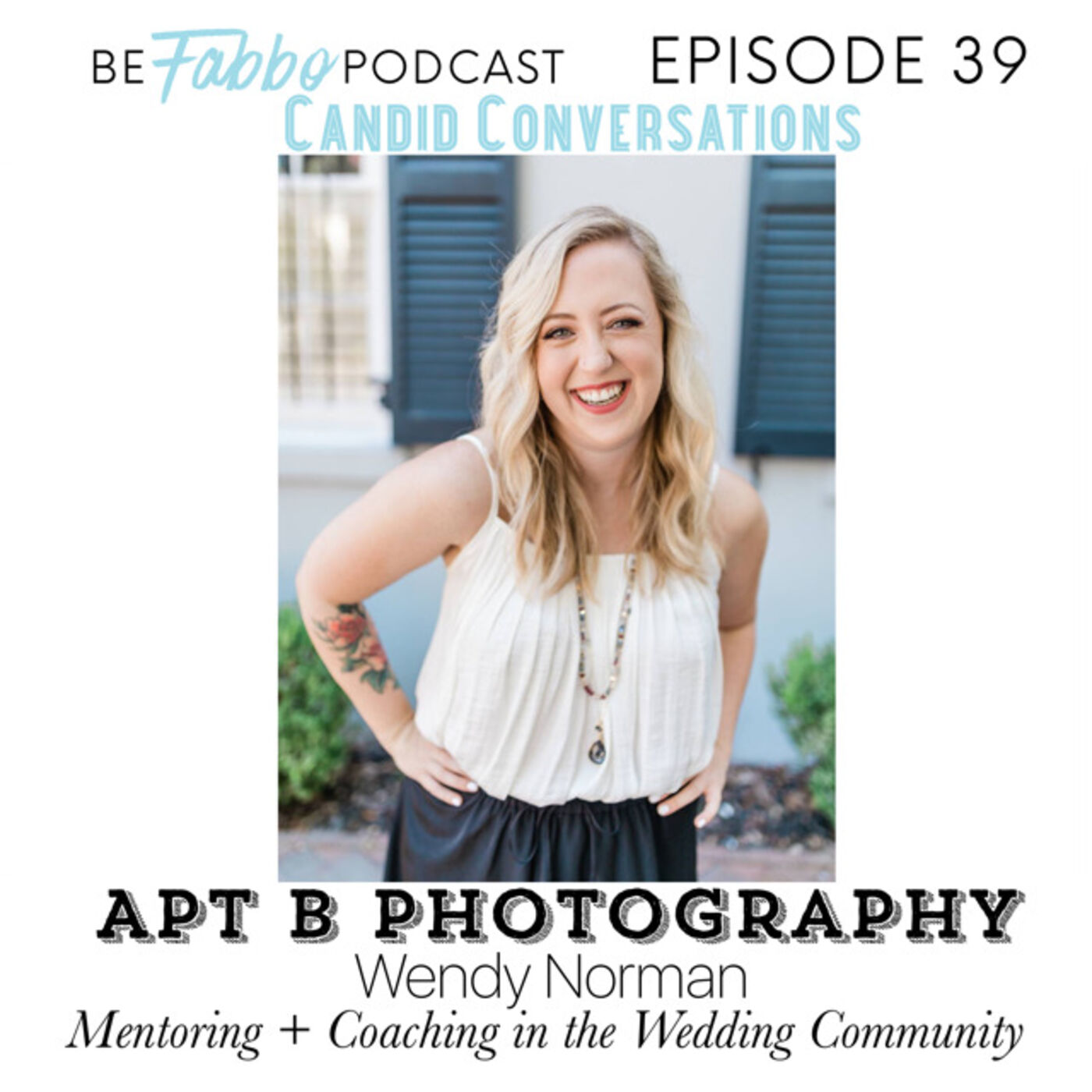 39: Mentoring + Coaching Within the Wedding Community