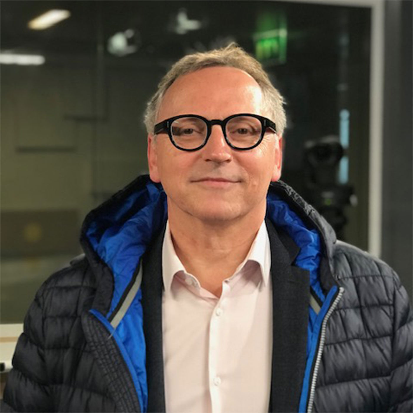 """Entretien avec Christian Vernet, président de Dreamjet, """"La compagnie"""""""