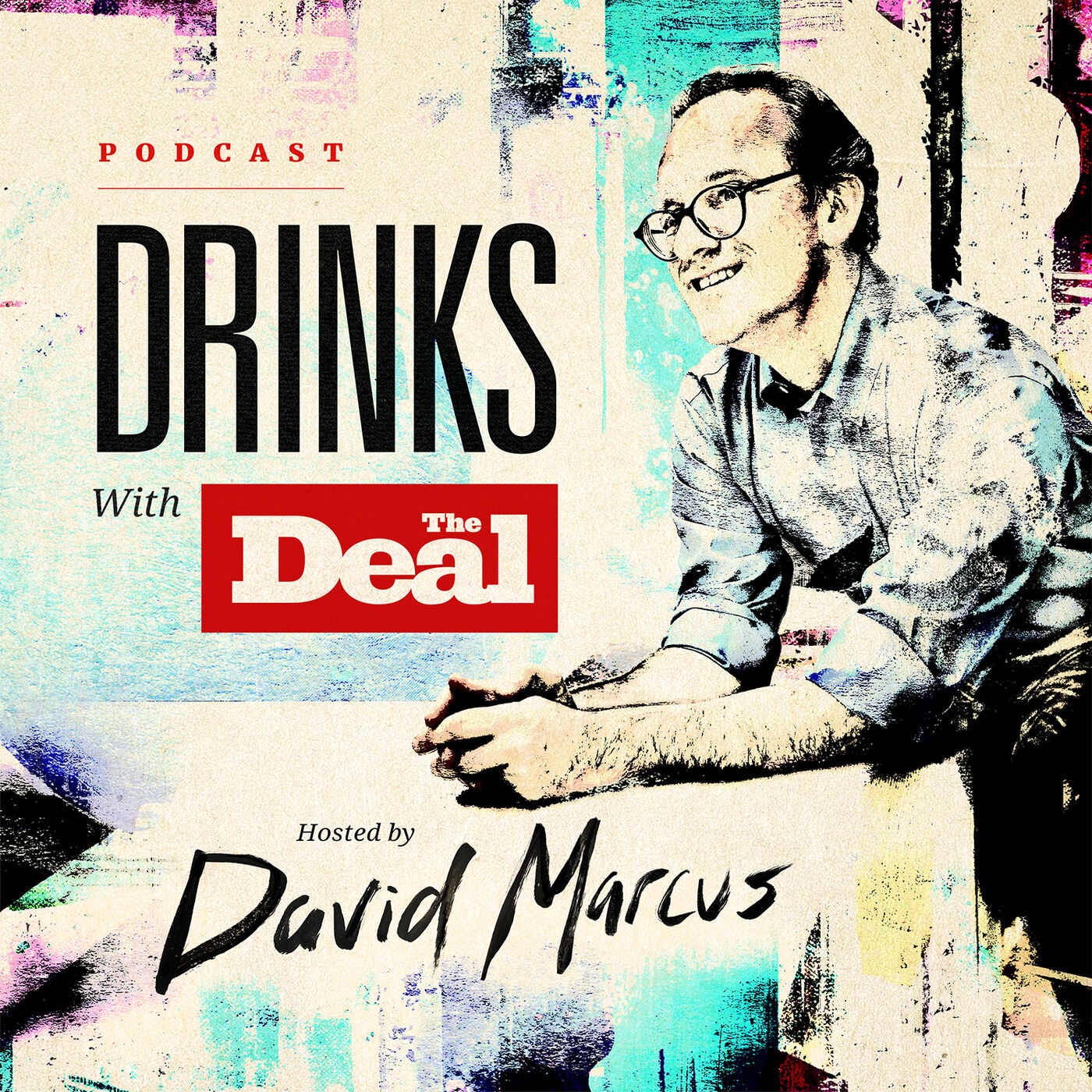Drinks With The Deal Podcast: Gunderson's John Olson
