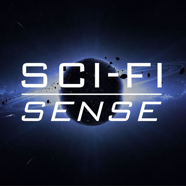 Sci-fi Sense Podcast Artwork Image