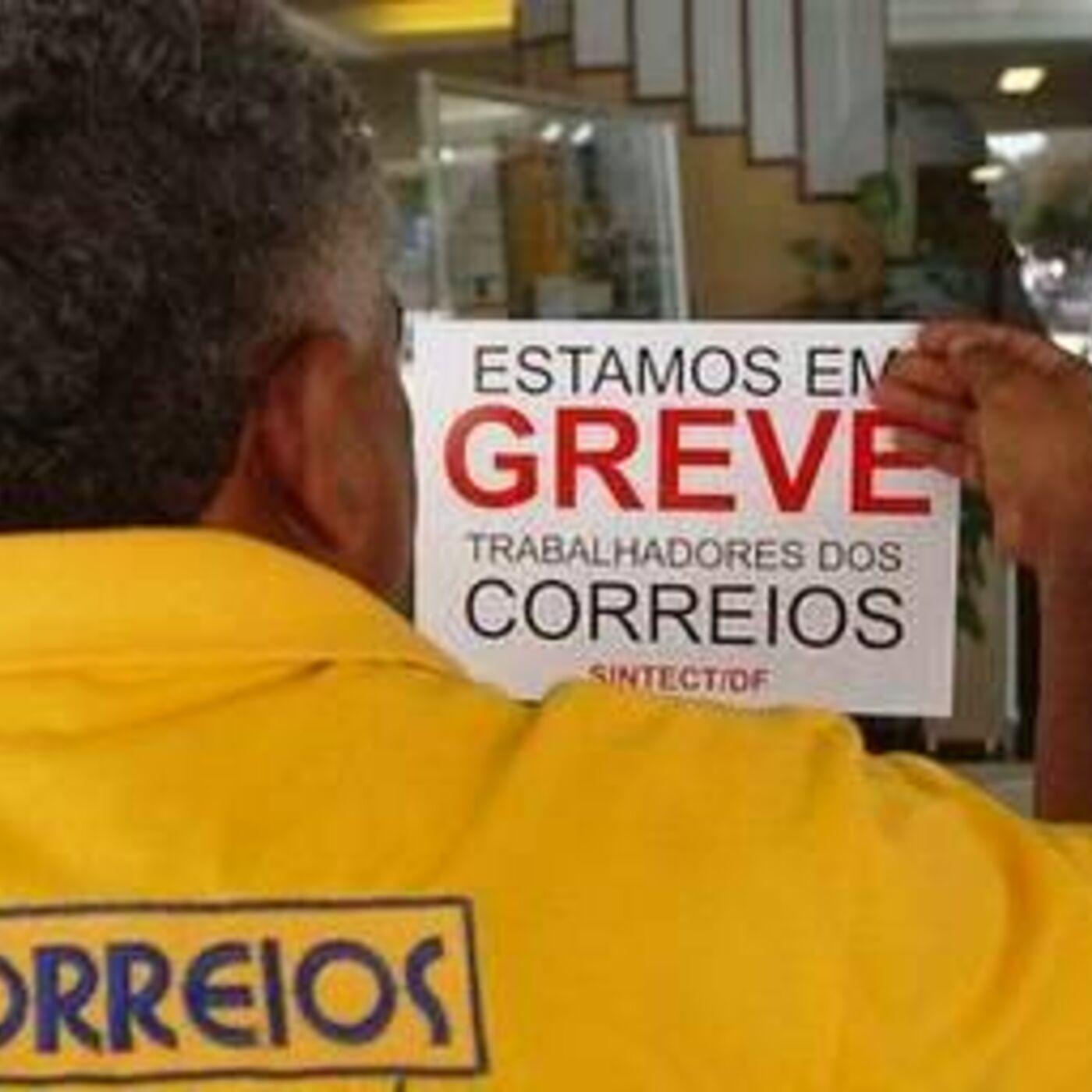 Privatização dos Correios - 24/08/2020
