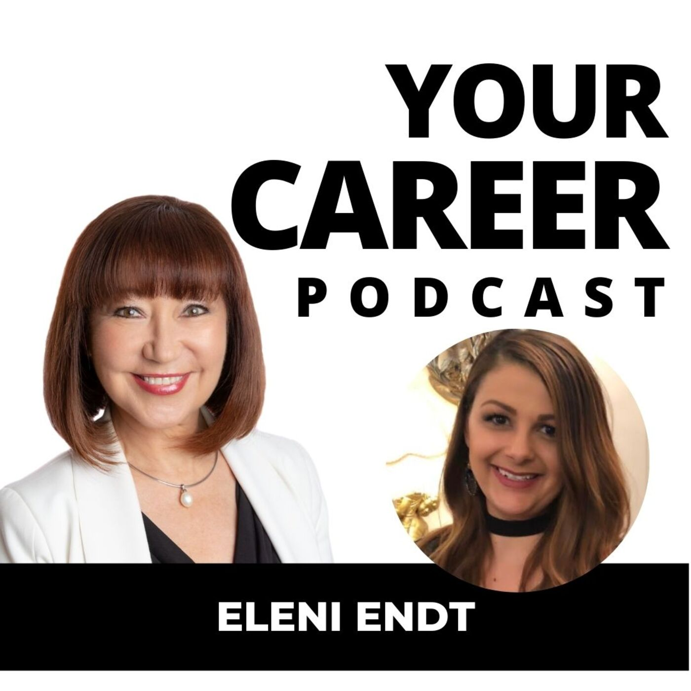 Eleni Endt - Media Sales Leader
