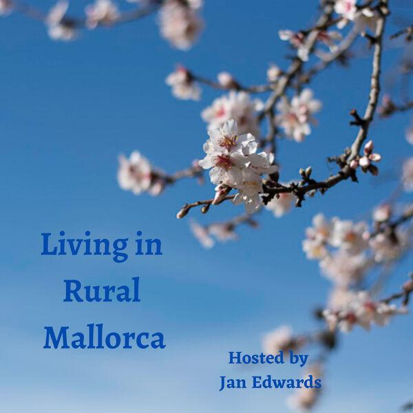 Living in Rural Mallorca Podcast Artwork Image