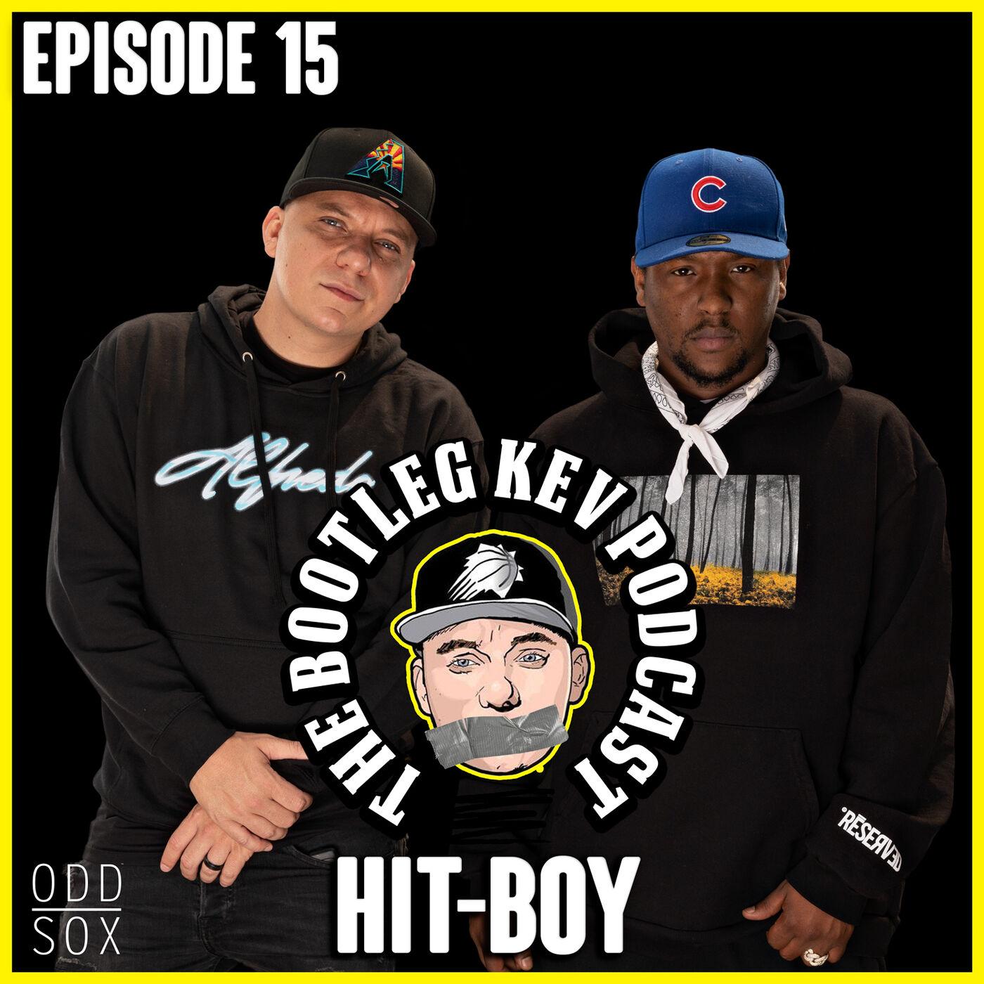 #15 - Hit-Boy