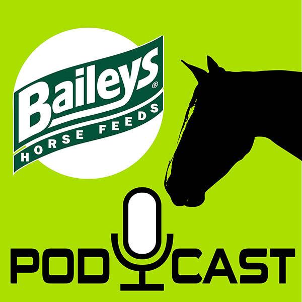 Baileys Horse Feeds Podcast Podcast Artwork Image