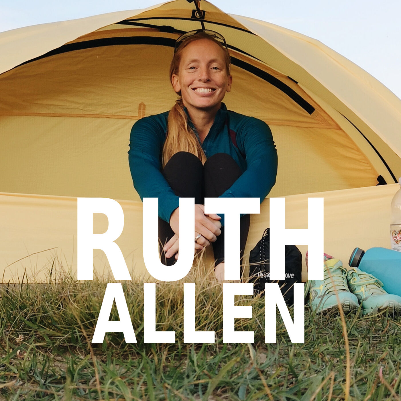 Be Here Now with Dr. Ruth Allen